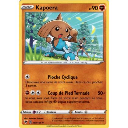 Kapoera - 088/185 - EB04