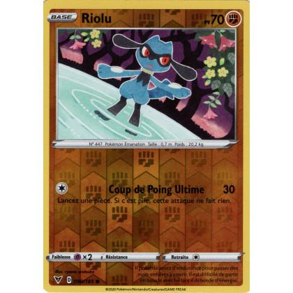 Riolu Reverse - 090/185 R - EB04