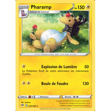 SWSH03_057/189 Pharamp