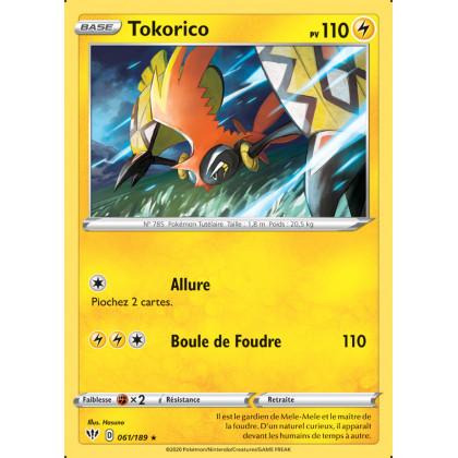 SWSH03_061/189 Tokorico