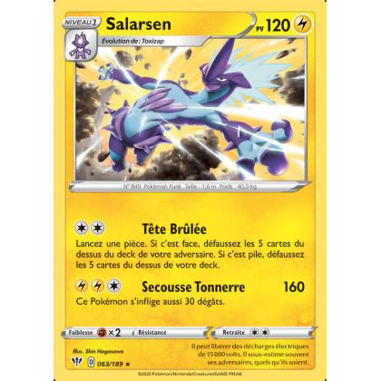 SWSH03_063/189 Salarsen