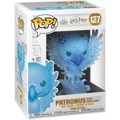 Funko POP! Harry Potter - 127 - Patronus Albus Dumbledore