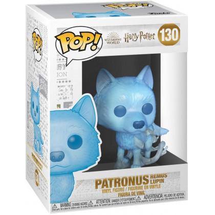 Funko POP! Harry Potter - 130 - Patronus Remus Lupin