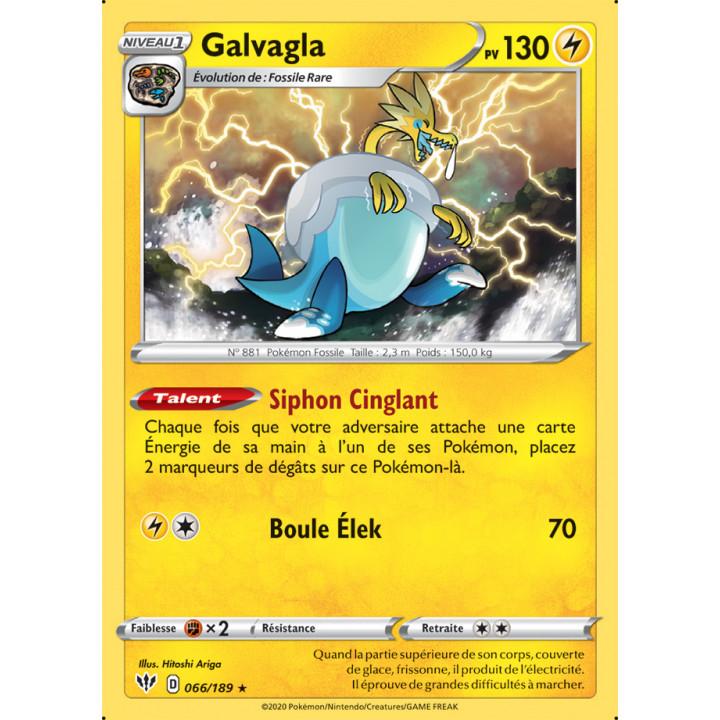 SWSH03_066/189 Galvagla *Reverse*