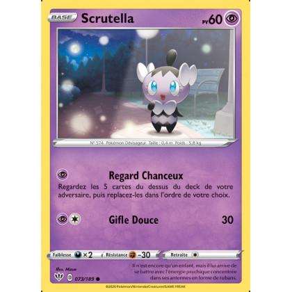 SWSH03_073/189 Scrutella