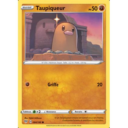 SWSH03_084/189 Taupiqueur