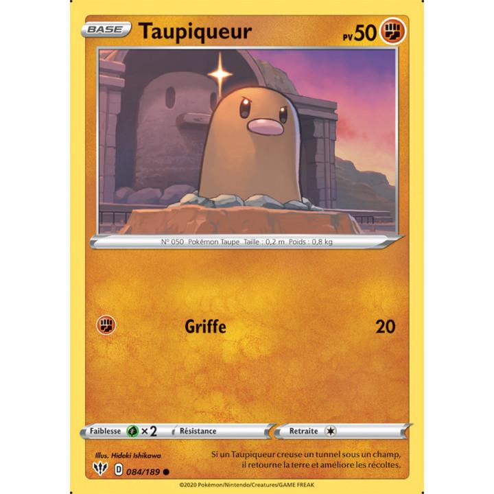 SWSH03_084/189 Taupiqueur *Reverse*