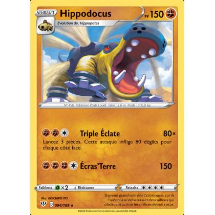 SWSH03_094/189 Hippodocus