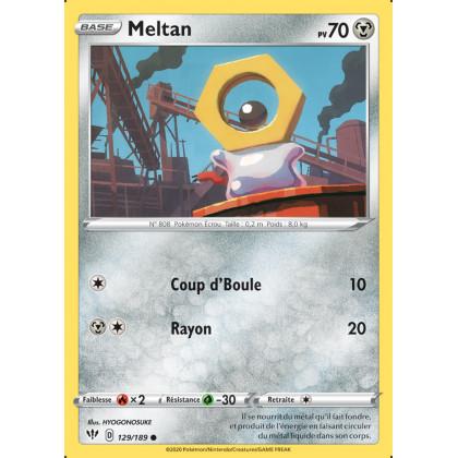 SWSH03_129/189 Meltan