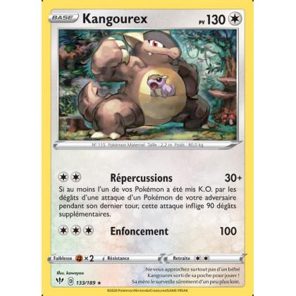 SWSH03_133/189 Kangourex