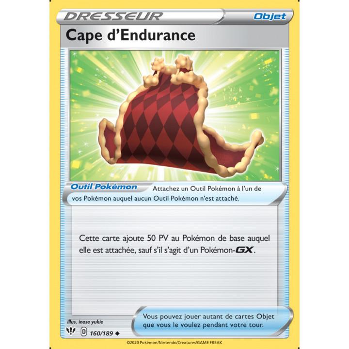 SWSH03_160/189 Cape d'Endurance