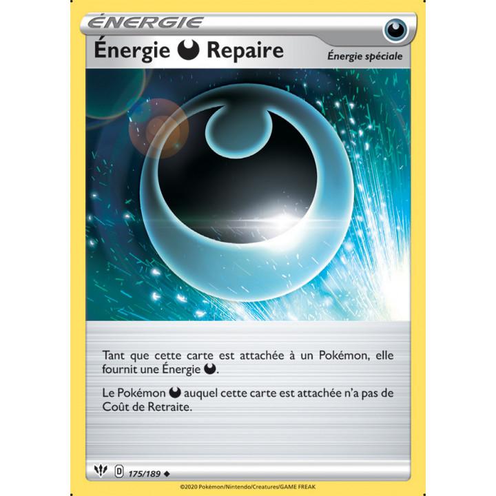 SWSH03_175/189 Énergie Obscure Repaire *Reverse*