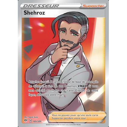 SWSH03_189/189 Shehroz