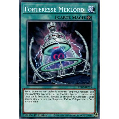 LED7-FR029 Fortresse Meklord