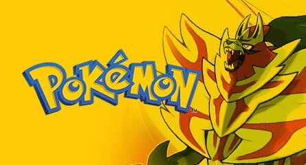 cartes à jouer et à collectionner Pokemon