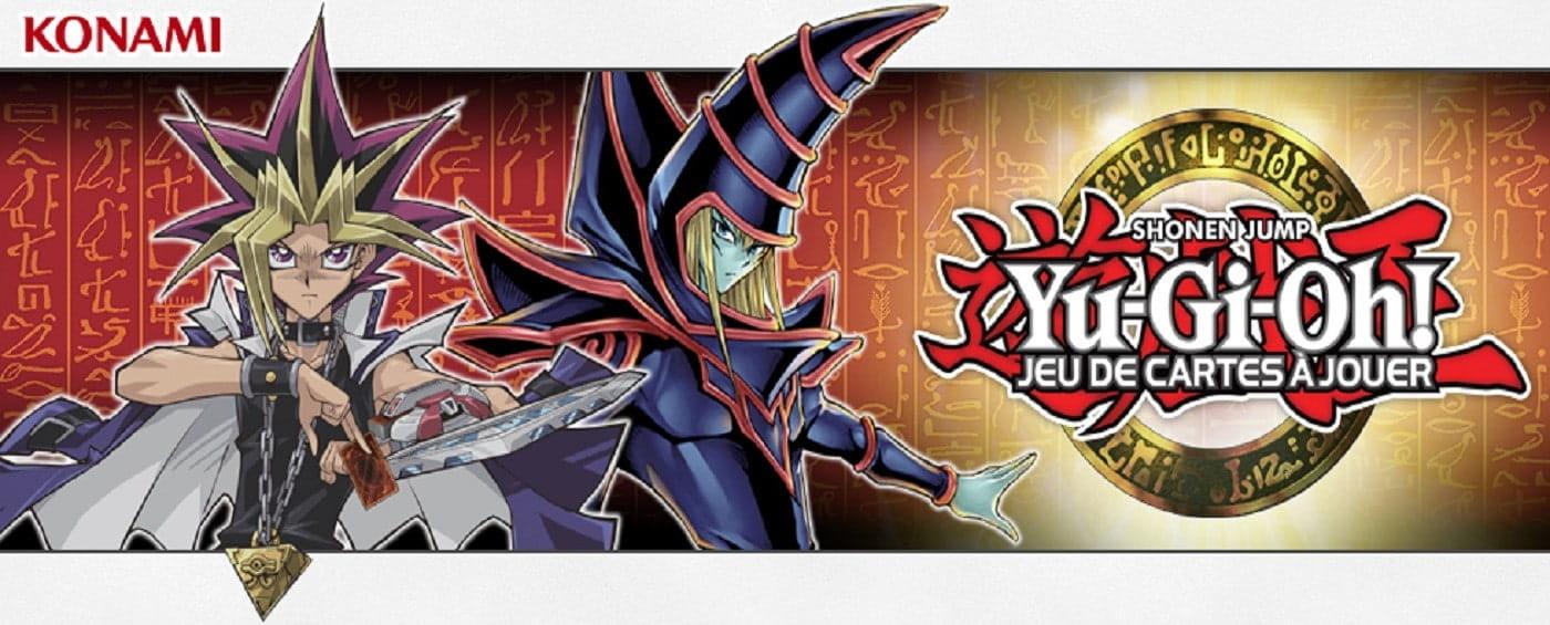 image Cartes à jouer et Collectionner Yu-Gi-OH!
